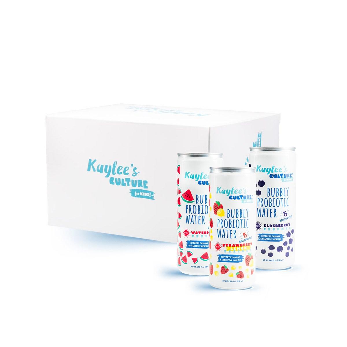 Kaylee's Variety Pack 12-Pack
