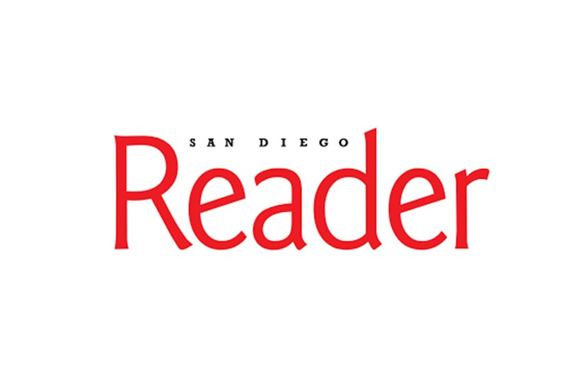 Kaylee's Culture Featured in the San Diego Reader